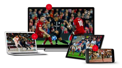 3 mois offerts de RMC Sport pour la souscription d'un abonnement d'un an