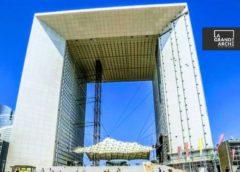 Billet visite toit de la Grande Arche de la Défense pas chère