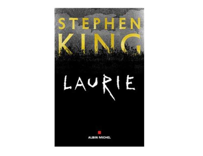 Ebook Laurie de Stephen King en téléchargement gratuit