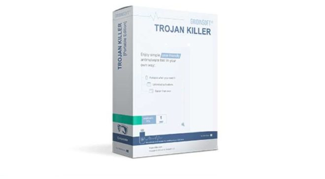 Gratuit Logiciel Gridinsoft Trojan Killer
