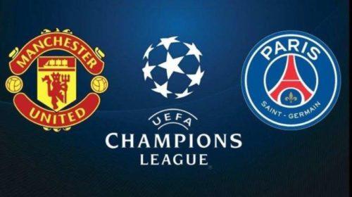 pour voir Manchester United - Paris Saint-Germain sur RMC SPORT gratuit
