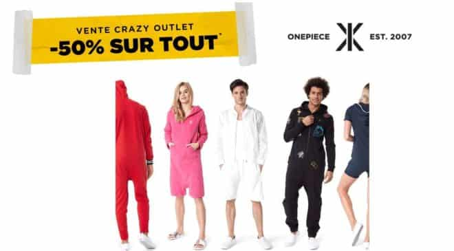 Vente Outlet OnePiece