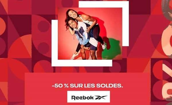 Vente Flash Outlet Reebok Tout à Moins 50% Pour Les Soldes