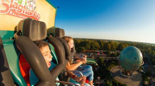 abonnement GOLD 1 an parcs d'attractions en Belgique, Allemagne et Hollande
