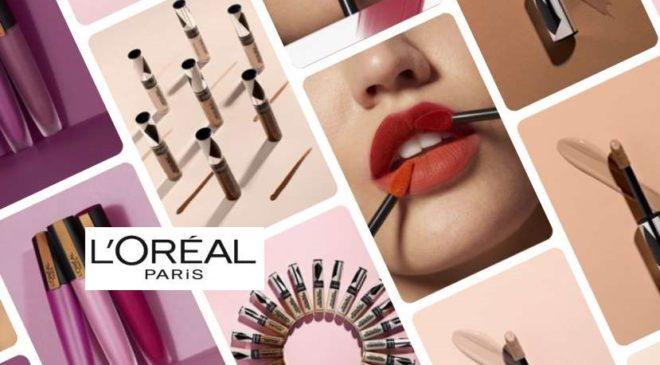 30% sur tout le site L'Oréal Paris