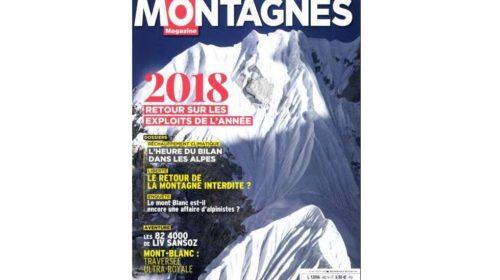 Abonnement Montagne magazine pas cher