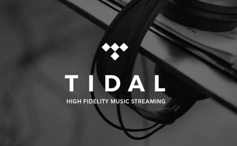 Abonnement premium Tidal gratuit pendant 2 mois