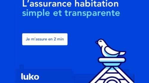 Liko 1e assurance habitation sans engagement simple et rapide