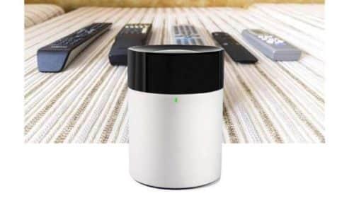 box télécommande wi-fi Docooler W30