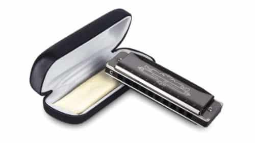 harmonica C pro Mugig (10 trous)