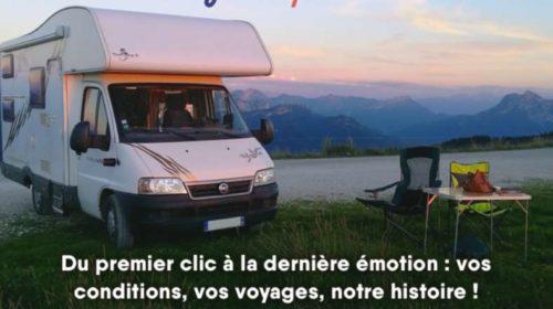louer un camping-car ou vans aménagé entre particuliers pas cher sur Yescapa