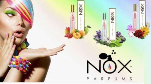 remise sur tout les parfums NOX