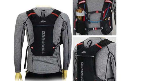 sac à dos spécial vélo – running Lixada 5L