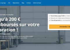 Super bon plan : de 50€ à 200€ remboursés sur la réparation de votre voiture 🚗 (toutes marques, toutes réparations) avec Autobutler !