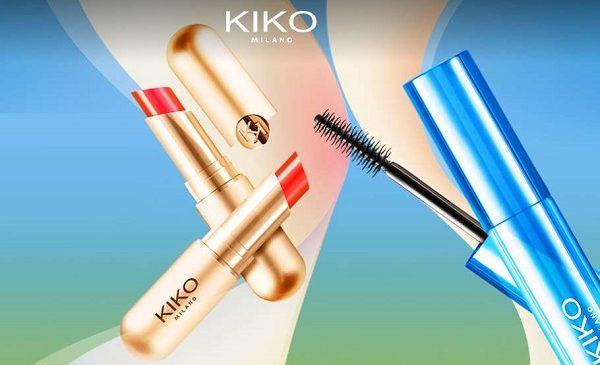 30% De Remise Sur Tous Le Site Kiko Milano