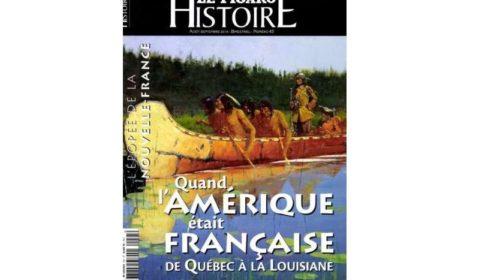 Abonnement Figaro Histoire pas cher