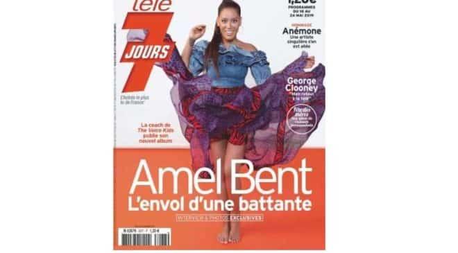 Abonnement Télé 7 Jours pas cher 26€ les 52 numéros au lieu de 62€ (sans engagement) 