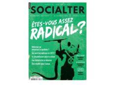 Abonnement magazine Socialter pas cher ! 21€ l'année au lieu de 47€ (7N°)