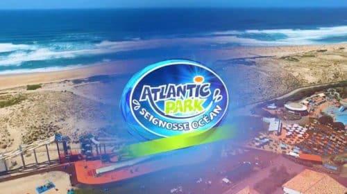 Billet Atlantic Park Seignosse pas cher