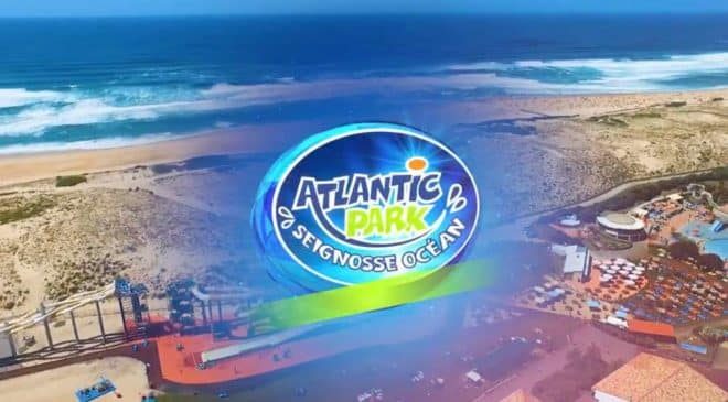 Billet Atlantic Park Seignosse pas cher