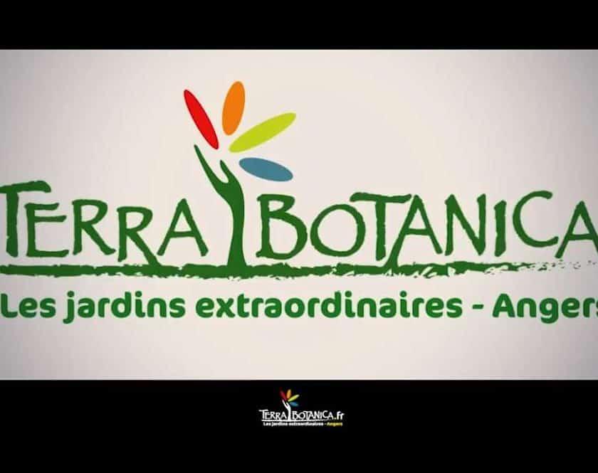 Billet Terra Botanica pas cher