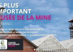 Billet visite centre historique minier Lewarde pas cher