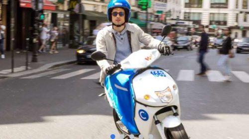 Bon achat Cityscoot pour louer moins cher un scooter électrique