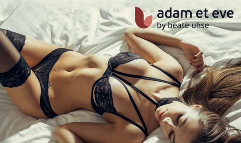 Bon d'achat Adam et Eve