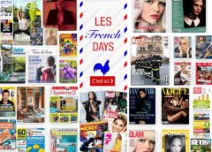 🔝 Bon plan French Days abonnements magazines : -15€, -25€ ou -30% sur des centaines d'abonnements magazines