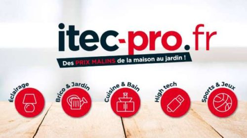 French Days Itec-Pro