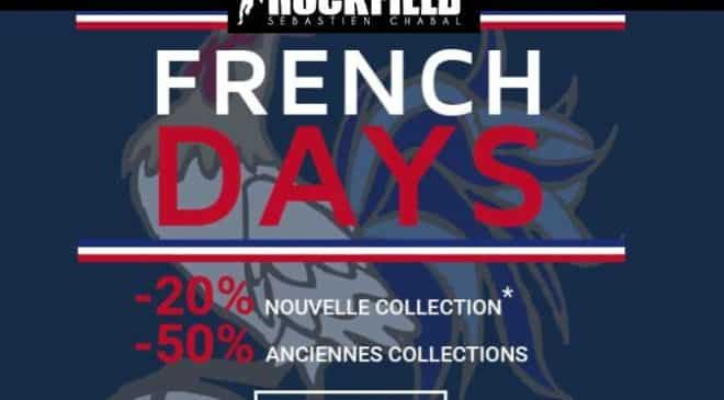 French Days Ruckfield de Sébastien Chabal