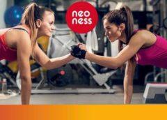 Pass salle de sport Neoness