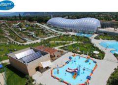 Vente privée billet parc aquatique Vitam moins cher