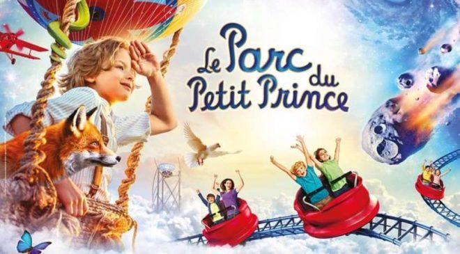 Vente privée billet pour le Parc du Petit Prince à tarif réduit