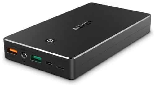 Batterie Externe 20000mah Aukey Pb T10