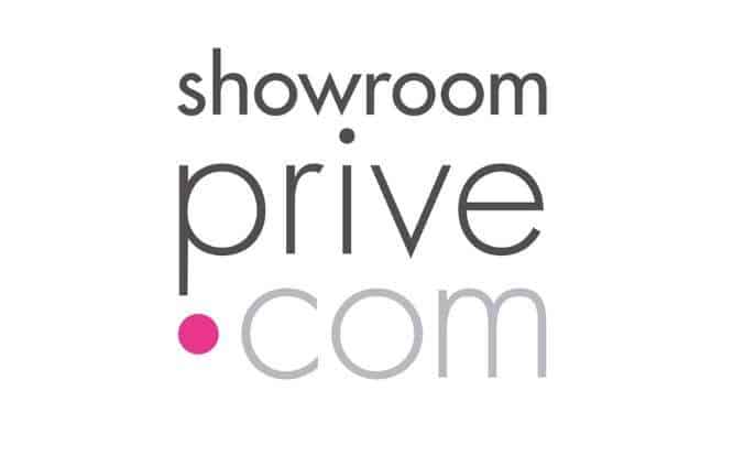 Showroomprivé – FLASH