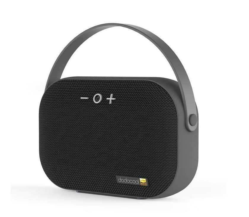 enceinte Bluetooth portable Hi-Res Dodocool pas chere