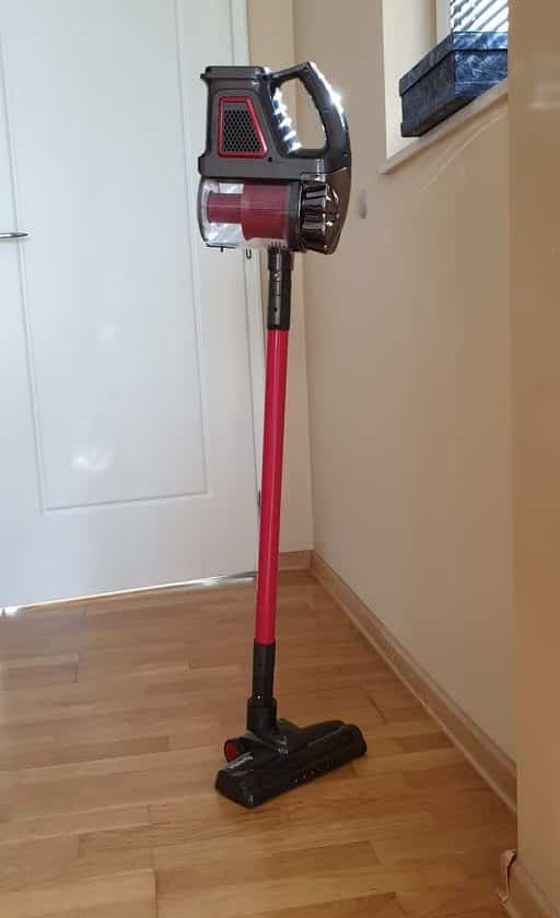 Aspirateur balai Vistefly vertical