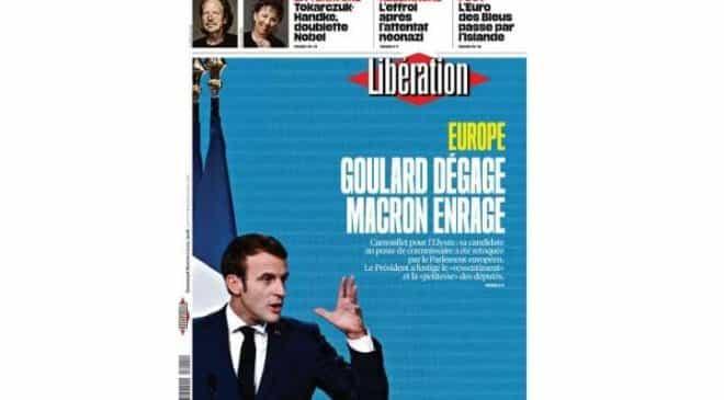 Abonnement à Libération pas cher