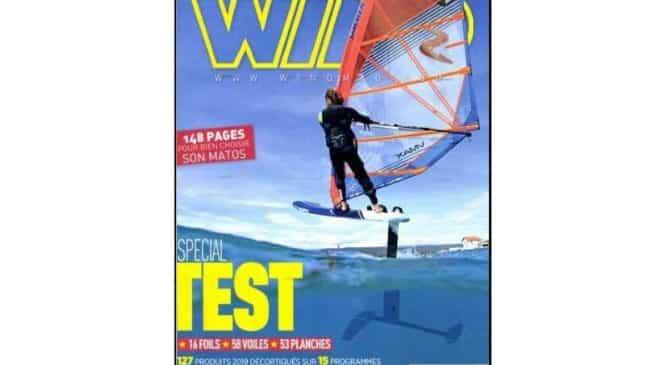 Abonnement magazine Wind pas cher