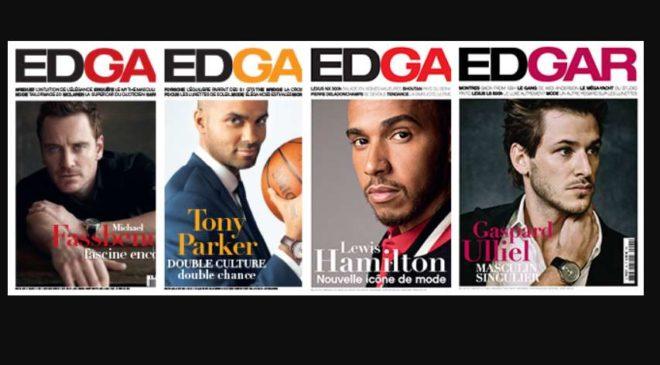 Abonnement pas cher au magazine Edgar