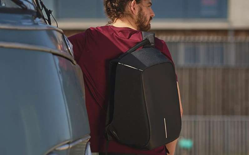 Bon d'achat Active Backpack sac à dos anti-vol