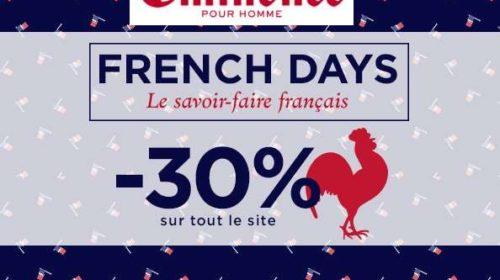 French Days Eminence