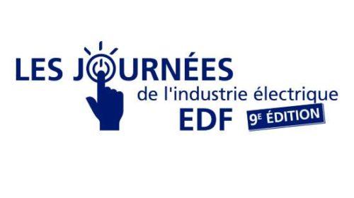 Journées de l'industrie électrique 2019
