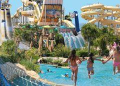 Parc aquatique Atlantic Park de Seignosse moins cher