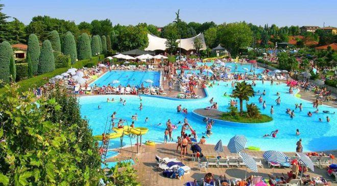 Séjour en Italie camping Bella Italia et Pra'Delle Torri moins cher