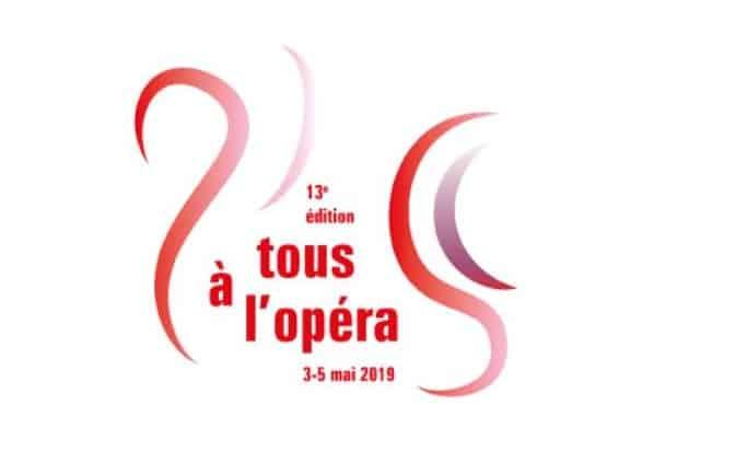 Tous à l'Opéra 2019