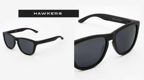 Vente flash Hawkers paire de lunettes de soleil Hawkers