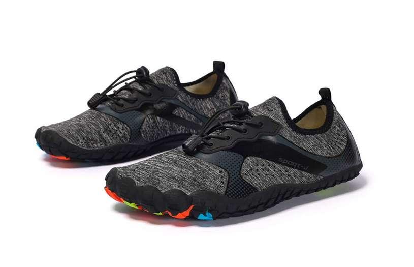 chaussures de sport et aquatique Lixada