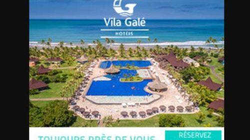 réduction sur votre séjour dans un hôtel Vila Galé au Portugal